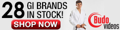 Budovideos - The Largest Selection of Martial Arts Products in the World!