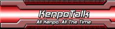 KenpoTalk - All Kenpo, All The Time