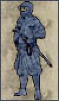 Highland Ninja