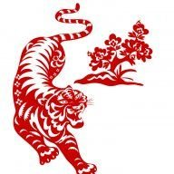 tigercrane