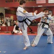 Millennial Martial Artist
