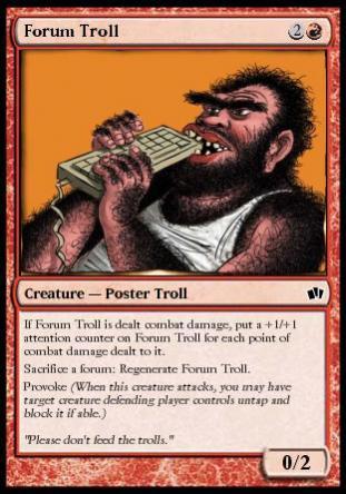 Forum Troll