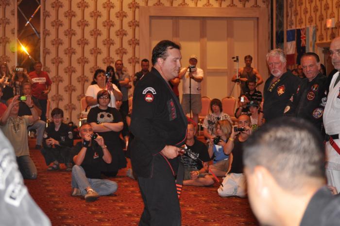 Belt Ceremony Speakman 22