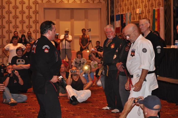 Belt Ceremony Speakman 23