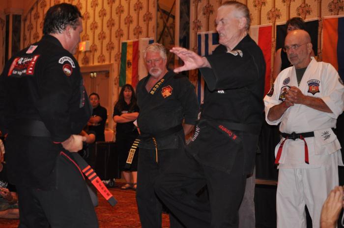 Belt Ceremony Speakman 28