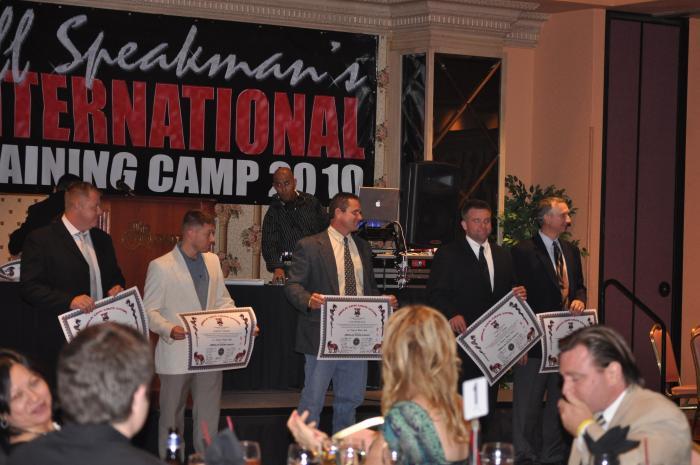 Awards Banquet 9