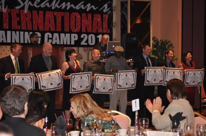 Awards Banquet 12