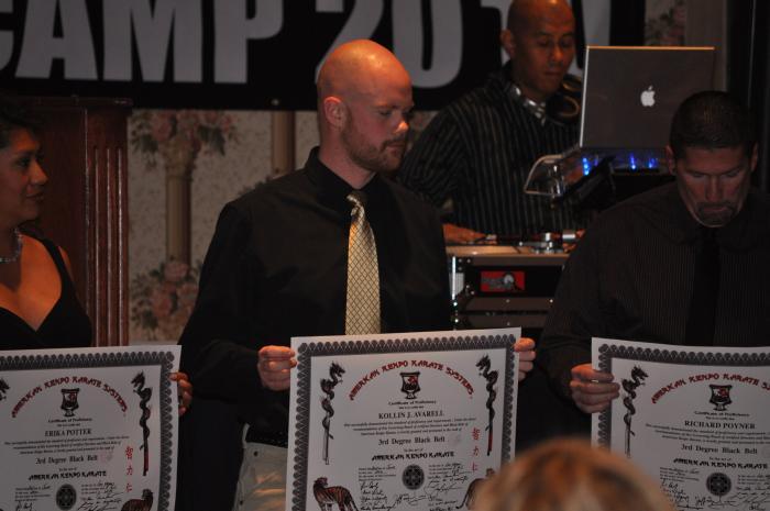 Awards Banquet 14