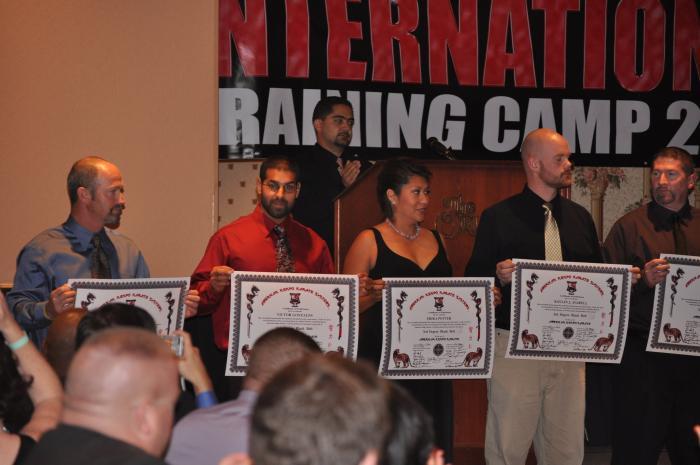 Awards Banquet 17