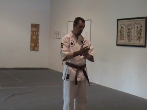 Roanoke Valley Aikido School