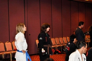 Photos from Benny's Seminar at Jeff Speakman's International Training Camp 2010