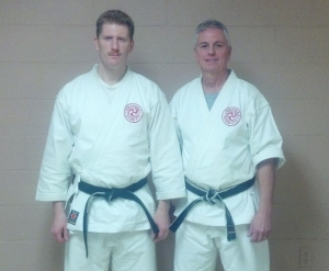 Shorin Ryu Karate Shool Grand Rapids MI